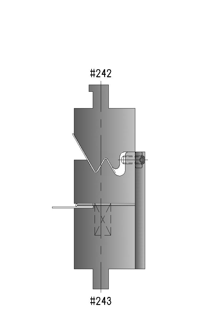 No.242 & No.243