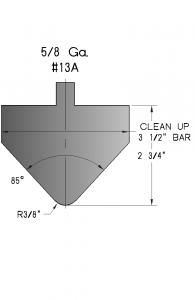 No.13A