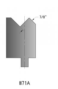 No.71A